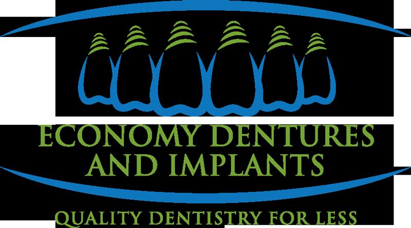 economy-dentures-logo